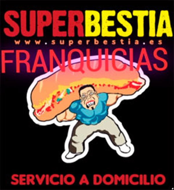 Franquicia SuperBestia