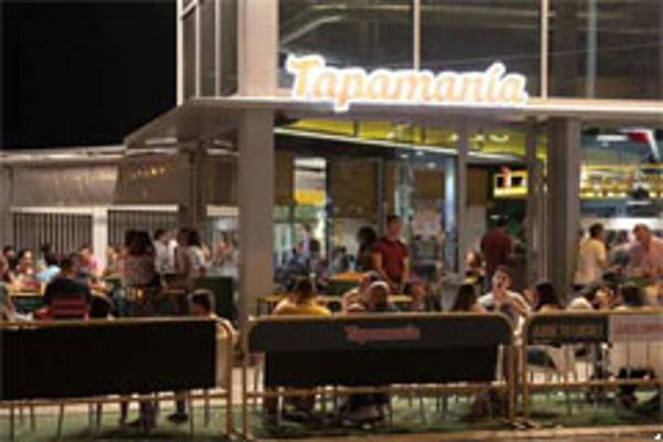 Franquicia Tapamanía