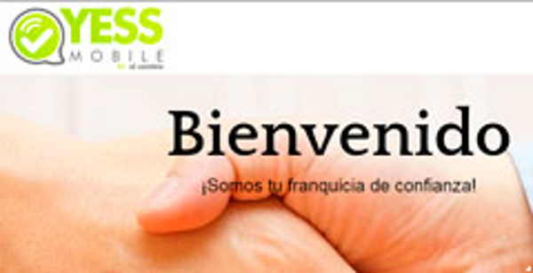 Franquicia Yess Mobile