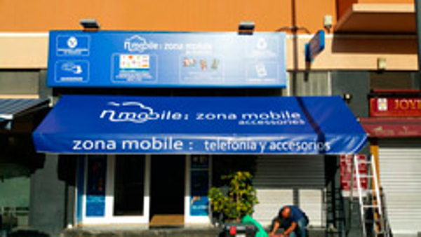 Franquicia Zona Mobile