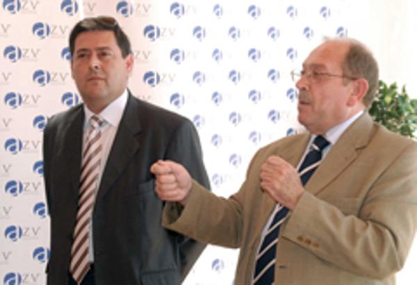 Franquicia AZV Asesores