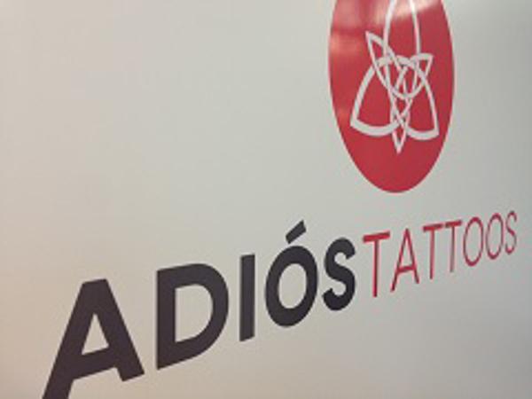 Franquicia Adiós Tattoos