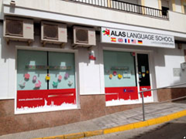 Franquicia Alas Language School