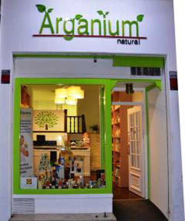 Franquicia Arganium