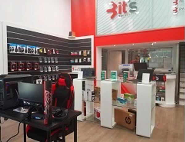 Franquicia BIT'S TechStore