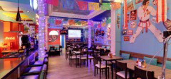 Franquicia Barba-Rossa Beach Bar