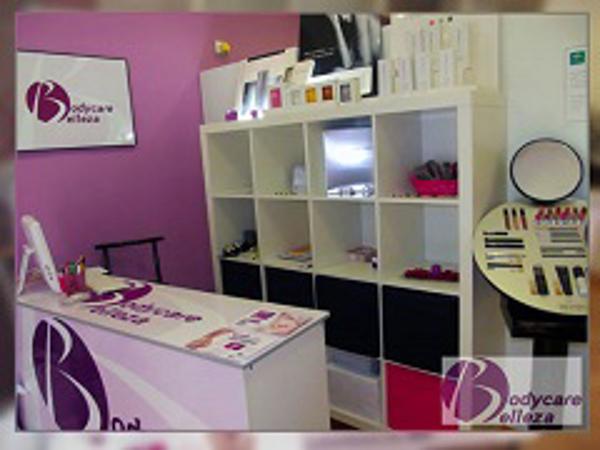 Franquicia Bodycare Belleza