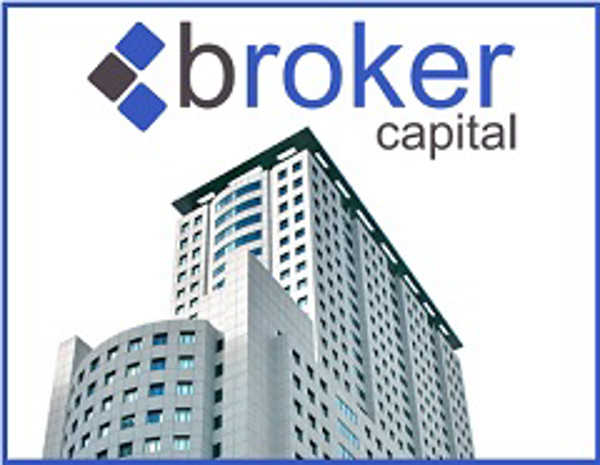 Franquicia Broker Capital