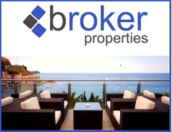 Franquicia Broker Properties