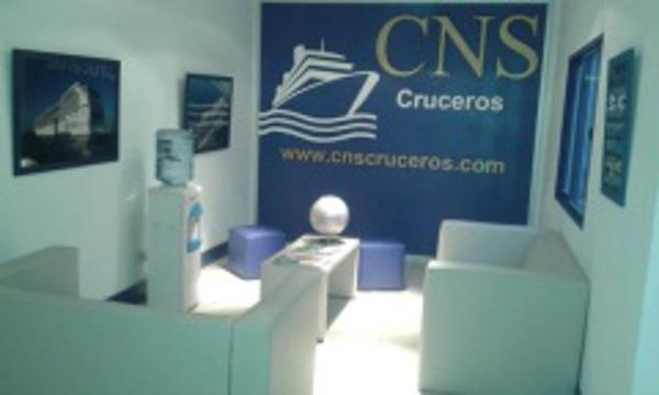 Franquicia CNS Cruceros