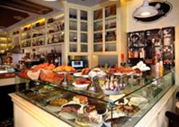 Franquicia Café Palmelita