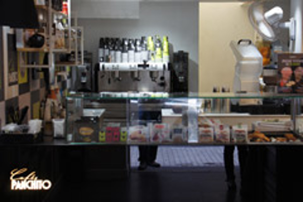 Franquicia Cafés Panchito
