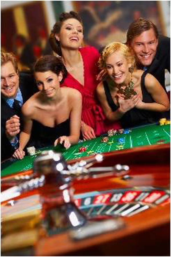 Franquicia Casino Park