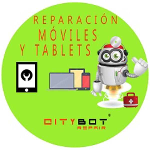 Franquicia CityBot Mobile