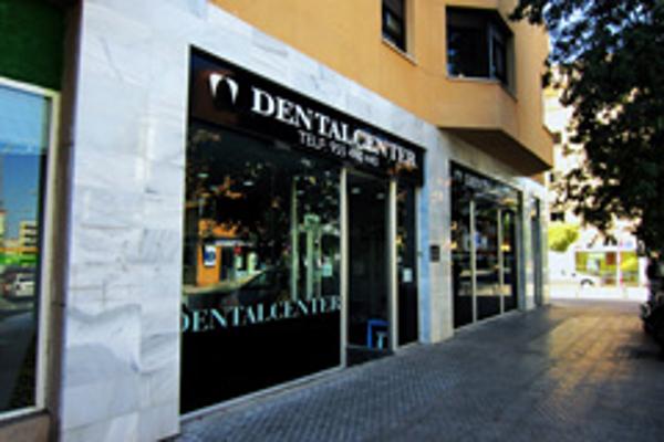 Franquicia Dental Center