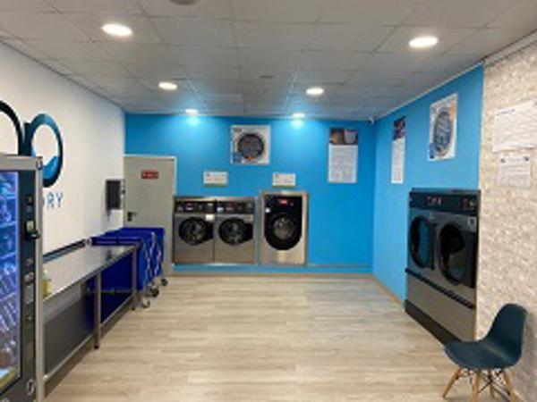 Franquicia Do Laundry