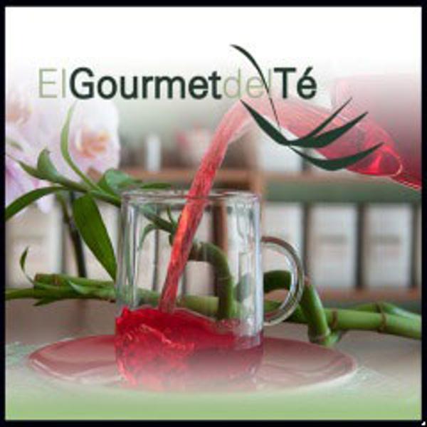 Franquicia El Gourmet Del Té