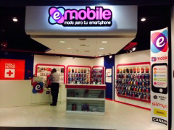 Franquicia Electronic Mobile