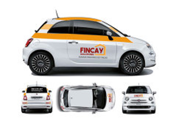 Franquicia Fincay Solutions