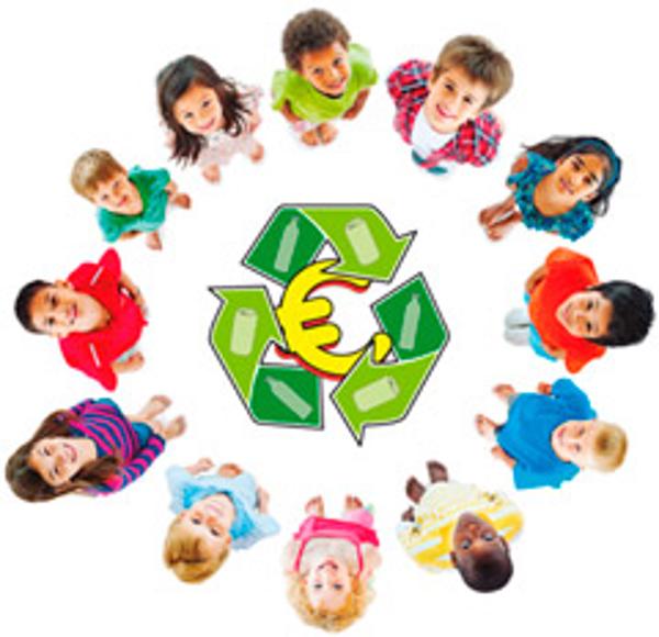 Franquicia Ganamos Reciclando