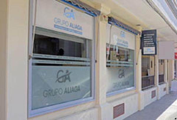Franquicia Grupo Aliaga