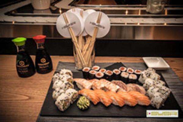 Franquicia I•Sushi