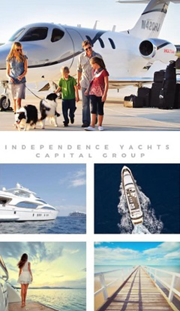 Franquicia Independence Yachts