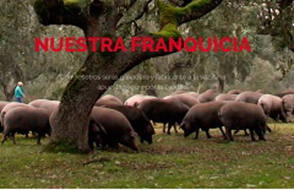 Franquicia Jamón y Salud