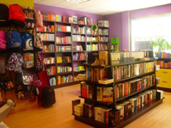 Franquicia Ler Librerías
