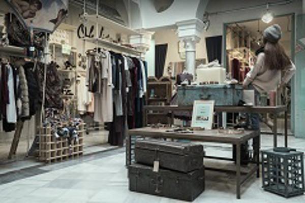 Franquicia Libelula Shop