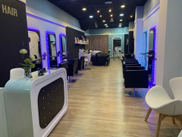 Franquicia Luxe to Hair