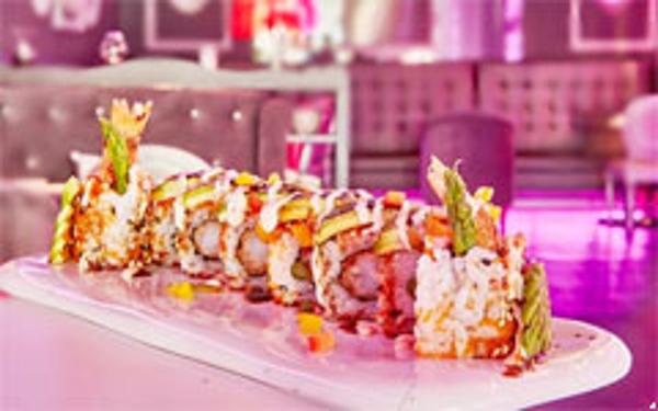 Franquicia Miss Sushi