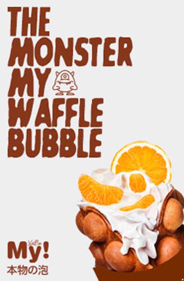 Franquicia My! Waffle