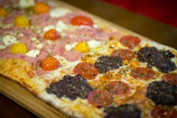 Franquicia Las Pizzas d´Herber