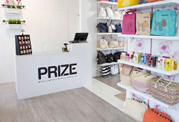 Franquicia Prize