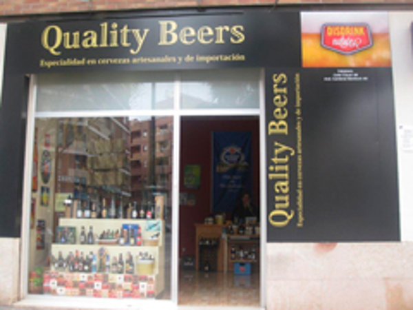Franquicia Quality Beers