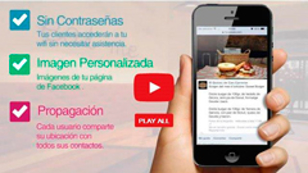 Franquicia Social Wibox