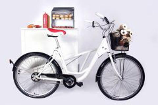 Franquicia Tu Food Truck