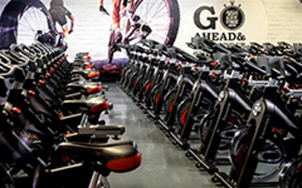 Franquicia Twenty Fitness Centers