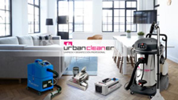 Franquicia Urbancleaner