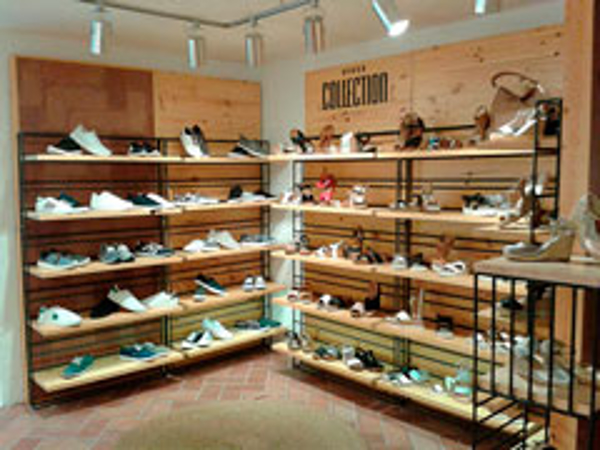 Franquicia Vives Shoes