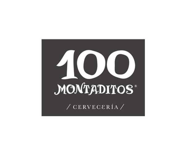 Franquicia Cervecería 100 Montaditos