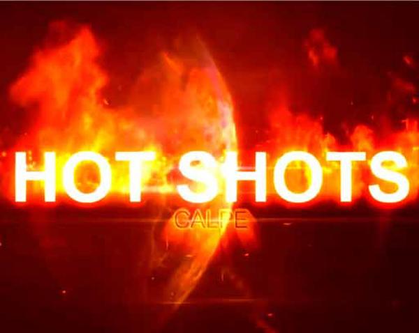 Franquicia Chupiter�as Hot  Shots