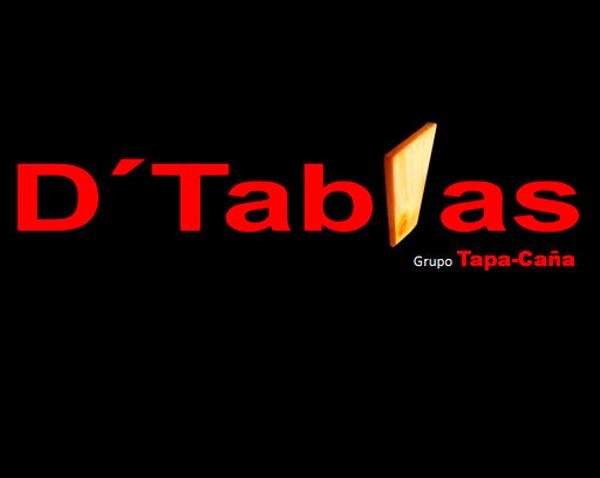 Franquicia D'Tablas Grupo Tapa-Ca�a