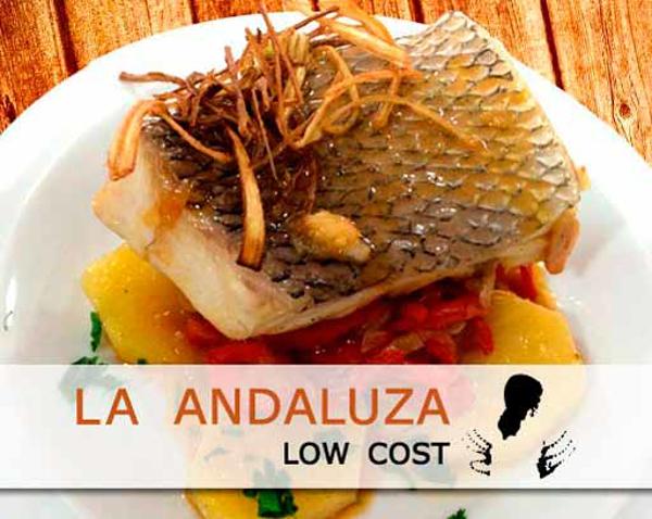 Franquicia La Andaluza Low Cost