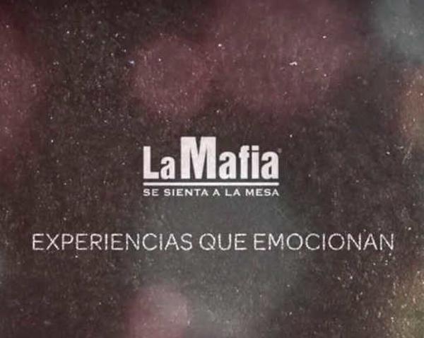Franquicia La Mafia