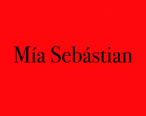Franquicia M�a Seb�stian