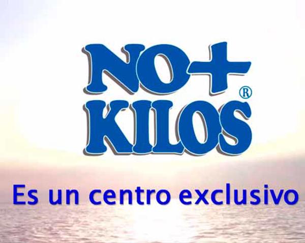 Franquicia No+Kilos