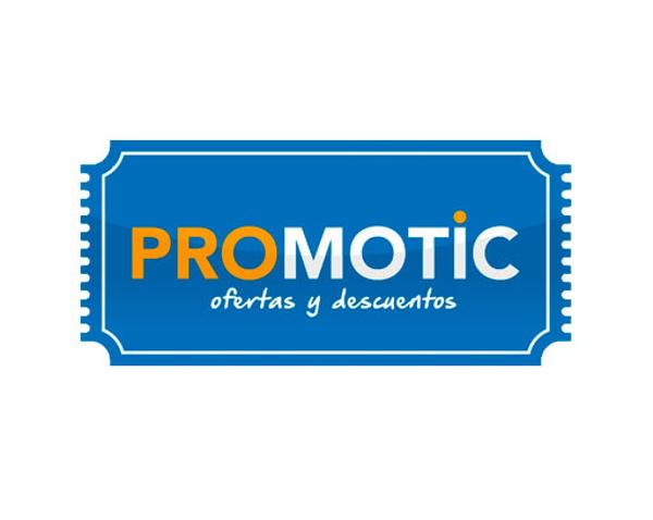 Franquicia Promotic App