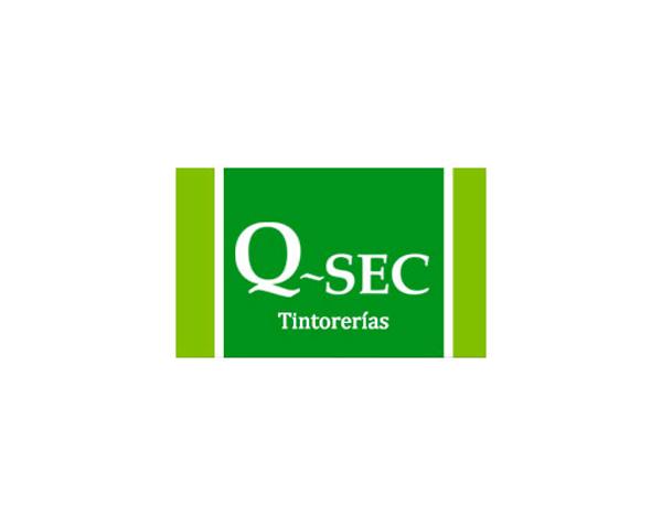 Franquicia Q-Sec Tintorerías